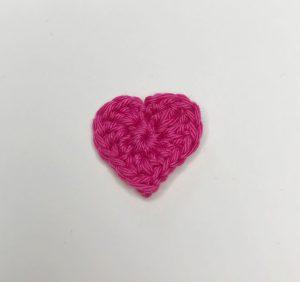 patron crochet potion magique amour