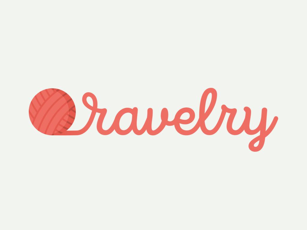 logo ravelry